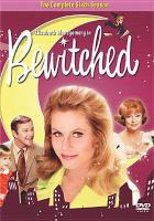 Cover image for Bewitched. Season 6, Complete