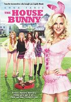 Cover image for The house bunny