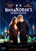 Imagen de portada para Nick & Norah's infinite playlist