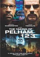 Cover image for The taking of Pelham 1 2 3