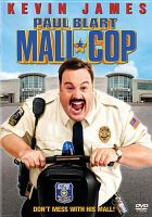 Cover image for Paul Blart, mall cop