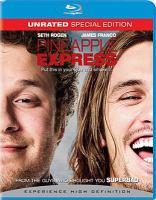 Imagen de portada para Pineapple express [videorecording Blu-ray]