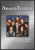 Cover image for NewsRadio. Season 4, Complete [videorecording DVD]