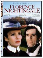 Imagen de portada para Florence Nightingale