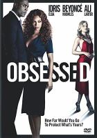 Cover image for Obsessed