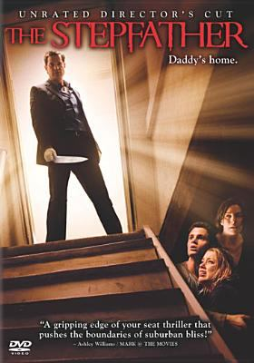 Cover image for The stepfather [videorecording DVD] (Dylan Walsh version)