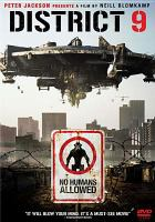 Cover image for District 9