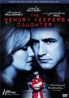 Imagen de portada para The memory keeper's daughter