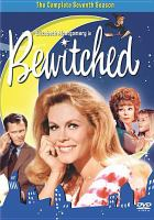 Cover image for Bewitched. Season 7, Complete