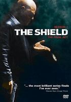 Cover image for The shield. Season 7, Complete