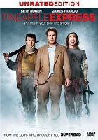 Cover image for Pineapple Express