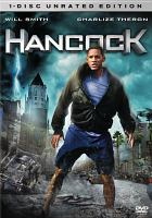 Cover image for Hancock