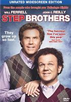 Cover image for Step brothers