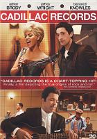 Cover image for Cadillac Records