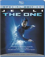 Cover image for The one [videorecording Blu-ray]
