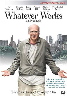 Cover image for Whatever works