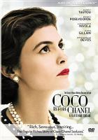 Cover image for Coco avant Chanel Coco before Chanel