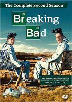 Imagen de portada para Breaking bad. Season 2, Complete