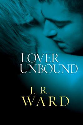 Cover image for Lover unbound. bk. 5 Black Dagger Brotherhood series