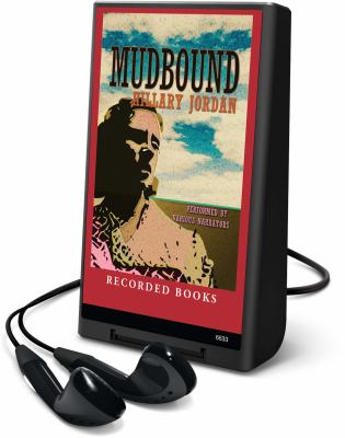 Cover image for Mudbound