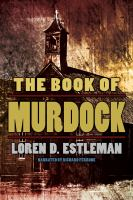 Cover image for The book of Murdock. bk. 8 Page Murdock series