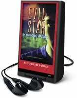 Cover image for Evil star. bk. 2 The Gatekeepers series