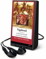 Cover image for Vagabond. bk. 2 Grail quest series