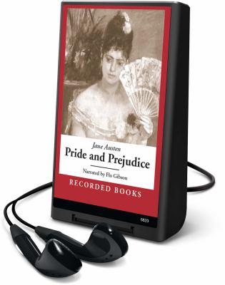 Imagen de portada para Pride and prejudice (Read by Flo Gibson)