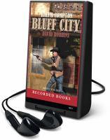 Imagen de portada para Bluff city