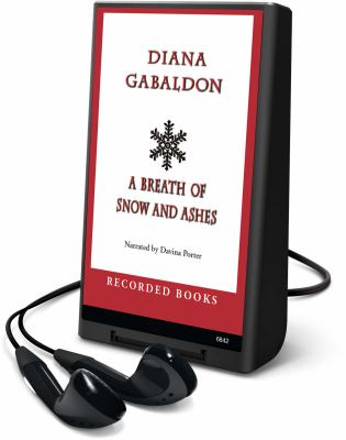 Cover image for A breath of snow and ashes. bk. 6 Outlander series