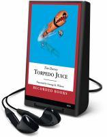 Cover image for Torpedo juice. bk. 7 Serge Storm series