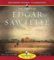 Cover image for The story of Edgar Sawtelle