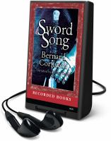 Cover image for Sword song. bk. 4 the battle for London : Last Kingdom series