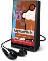 Cover image for Fudge cupcake murder. bk. 5 Hannah Swensen series