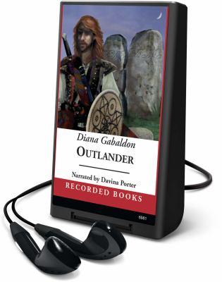 Cover image for Outlander. bk. 1 Outlander series