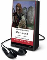 Cover image for Outlander. bk. 1 Outlander series