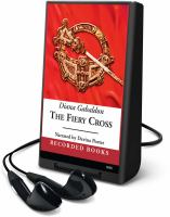 Imagen de portada para The fiery cross. bk. 5 Outlander series