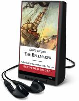 Cover image for The Bellmaker. bk. 7 Redwall series