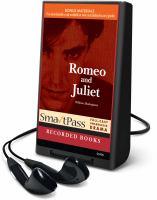 Imagen de portada para Romeo and Juliet