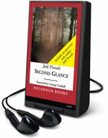 Cover image for Second glance