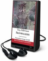 Cover image for Skinwalkers. bk. 7 Joe Leaphorn/Jim Chee series