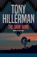 Cover image for The dark wind. bk. 5 Joe Leaphorn/Jim Chee series