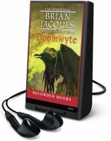 Cover image for Doomwyte. bk. 20 Redwall series