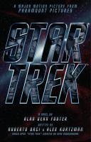 Cover image for Star Trek : a novel