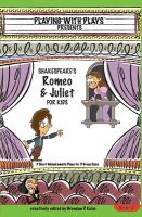Cover image for Romeo and Juliet : [the melodramatic version!] bk. 2
