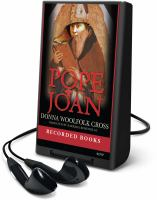 Cover image for Pope Joan
