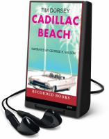 Cover image for Cadillac Beach. bk. 6 Serge Storms series
