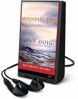 Cover image for Mountain time