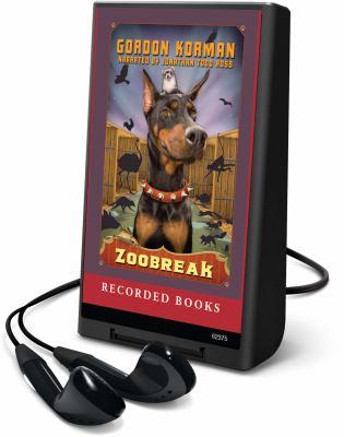 Cover image for Zoobreak