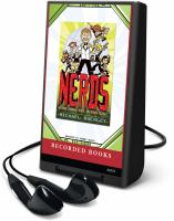 Cover image for NERDS. bk. 1 National Espionage, Rescue, and Defense Society